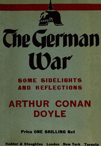 Cover of The German War