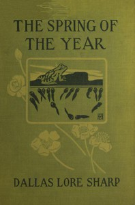 Cover of The Spring of the Year
