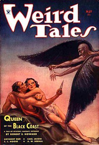 Queen Of The Black Coast By Robert e Howard Free Ebook