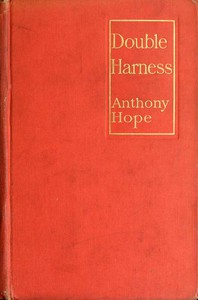 Cover of Double Harness