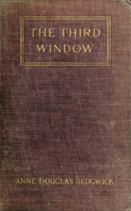 Cover of The Third Window