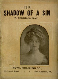 Cover of The Shadow of a Sin