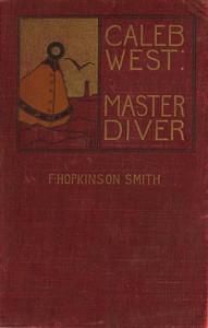 Caleb West, Master Diver