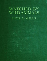 Cover of Watched by Wild Animals