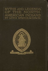 Cover of The Myths of the North American Indians