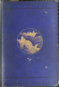Cover of Storm Warriors; or, Life-Boat Work on the Goodwin Sands