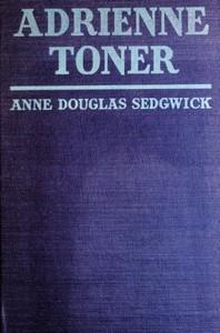 Adrienne Toner: A Novel