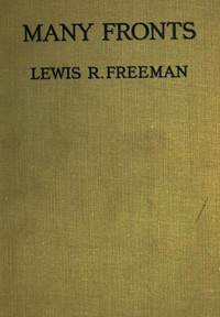 Cover of Many Fronts