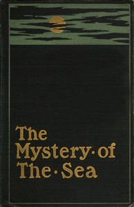 Cover of The Mystery of the Sea
