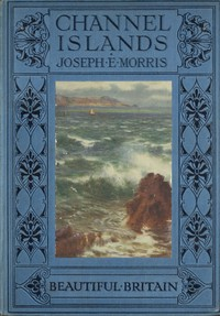 Cover of The Channel Islands