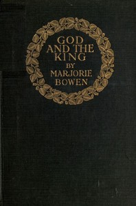 Cover of God and the King