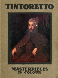 Cover of Tintoretto