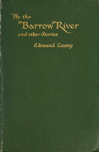 Cover of By the Barrow River, and Other Stories