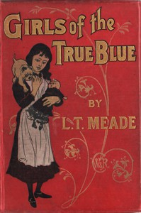 Cover of Girls of the True Blue