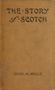 Cover of The Story of Scotch