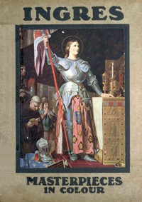 Cover of Ingres