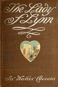 Cover of The Lady of Lynn