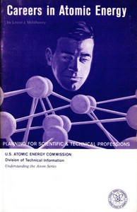 Careers in Atomic Energy