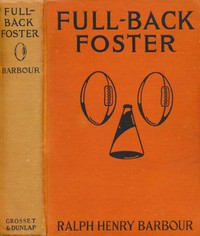 Cover of Full-Back Foster