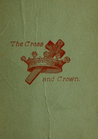 Cover of The Cross and Crown