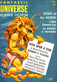 Cover of Gods of the North