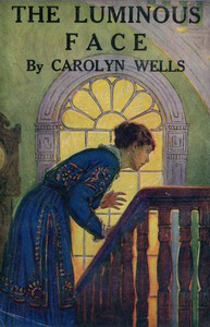 Cover of The Luminous Face