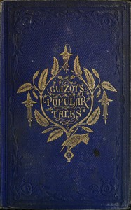 Cover of Popular Tales