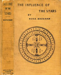 The Influence of the Stars: A book of old world lore