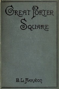 Cover of Great Porter Square: A Mystery. v. 1