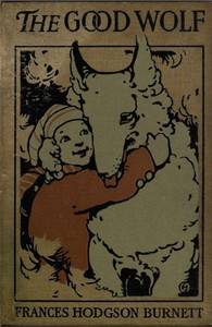 Cover of The Good Wolf