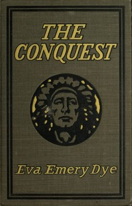 Cover of The Conquest: The True Story of Lewis and Clark