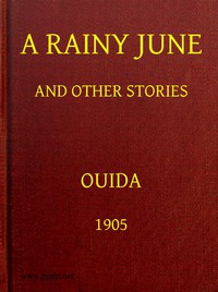 A Rainy June, and Other Stories