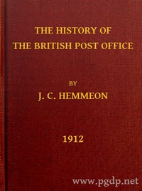 The History of the British Post Office