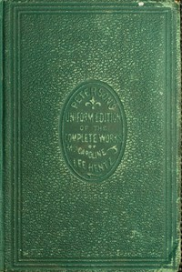 Cover of Love After Marriage; and Other Stories of the Heart