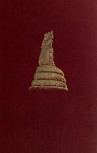 Cover of A Civil Servant in Burma