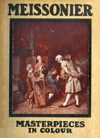Cover of Meissonier