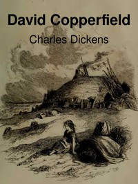 Cover of The Personal History of David Copperfield