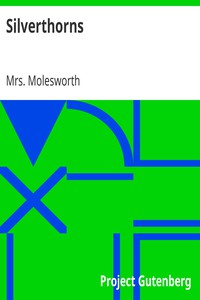 Cover of Silverthorns