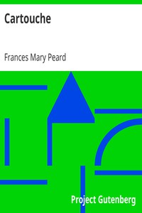 Cover of Cartouche