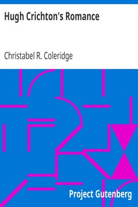 Cover of Hugh Crichton's Romance