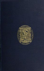 Cover of The Lyon in Mourning, Vol. 1 or a collection of speeches, letters, journals, etc. relative to the affairs of Prince Charles Edward Stuart