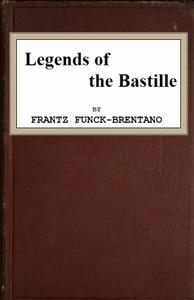 Cover of Legends of the Bastille