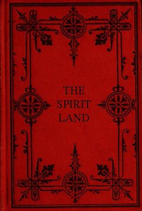 Cover of The Spirit Land