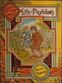 Cover of Little Playfellows:Sugar Plum Series