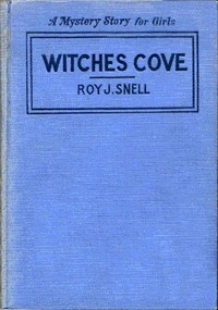 Cover of Witches CoveA Mystery Story for Girls