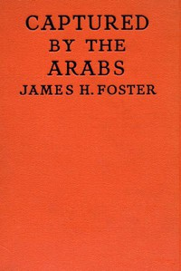 Cover of Captured by the Arabs