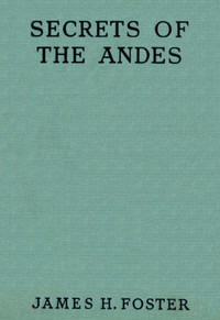 Cover of Secrets of the Andes