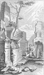 Cover of The Works of Alexander Pope, Volume 2 (of 10)Poetry - Volume 2