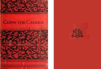 Cover of Cripps, the Carrier: A Woodland Tale