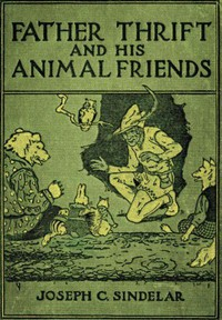 Cover of Father Thrift and His Animal Friends